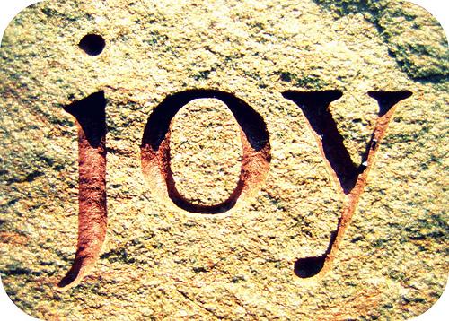 i got joy